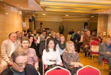 Sednica Konferencije suosnivača RNIDS-a 12. 12. 2015.