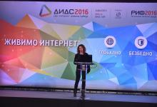 Regional Internet Forum - RIF 2016, Belgrade, 16/06/2016