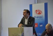 Vanredna sednica Konferencije suosnivača, 20. 02. 2016.