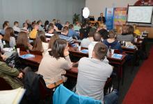 Education about online internet basics in Vrnjačka Banja 24/10/112017