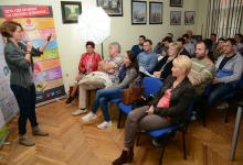 Education about online internet basics for entrepreneurs in Leskovac, 6/10/112017