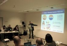 6th CENTR Marketing workshop, Prague, 8-9/12/2011