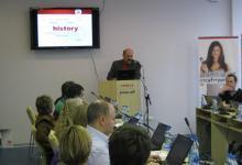 CENTR marketing workshop, Belgrade, 23/11/2011
