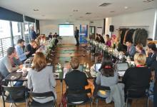 CENTR Marketing workshop, Belgrade, 27/11/2014