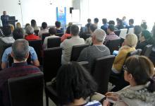 "Education ""Business on Internet"", Borsko lake, 19/05/2017"