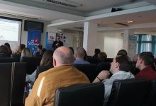 """Free seminar """"Na klik do kupca"""", Kruševac, 04/04/2019, photo by: RNIDS"""