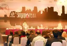 ICANN 41 - meeting in Singapore, June 2010
