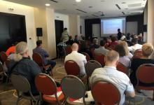 Sednica Konferencije suosnivača RNIDS-a 20. 5. 2017.