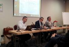 Sednica Konferencije suosnivača RNIDS-a 21. 05. 2014.