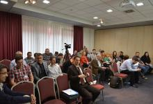 Sednica Konferencije suosnivača RNIDS-a 23. 05. 2015.