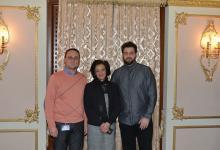 Sednica Konferencije suosnivača RNIDS-a 13. 12. 2014.