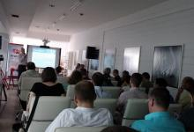 "Panel discussion ""The future and the appliance of IPv6 in Serbia"", 5/06/2014"