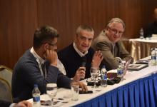 Regional Internet Forum, Belgrade, 11/03/2015