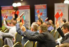 Sednica Konferencije suosnivača RNIDS-a 17. 12. 2016.