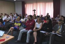 Sednica Konferencije suosnivača RNIDS-a 28. 5. 2016.