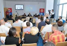 Special session of the RNIDS Conference of Co-founders, 24/09/2011