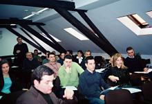 Prva redovna sednica Skupštine, 17. 02. 2007.