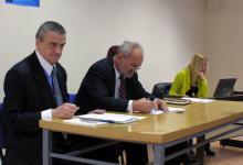 Druga redovna sednica Skupštine, 23. 02. 2008.