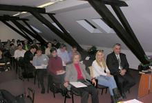 Druga vanredna sednica Skupštine, 26. 10. 2007.